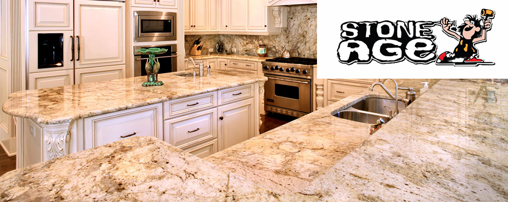 Stone Age Granite Texas Home Improvement