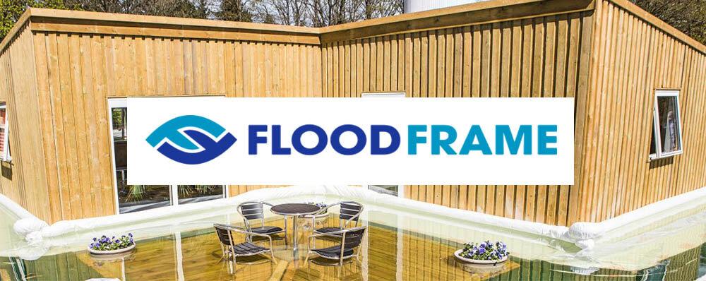Flood Frame Texas Home Improvement
