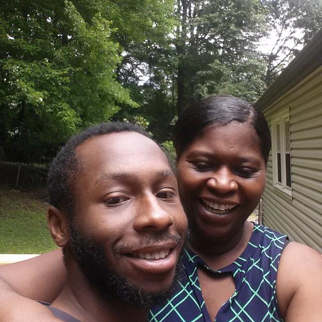 Dre & Mom.jpg