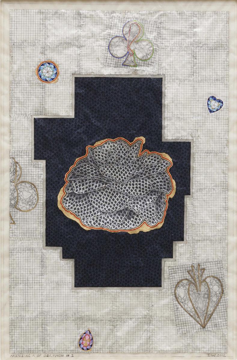 Mandala of Oblivion #1