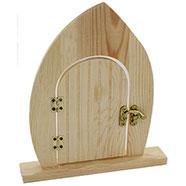 Fairy door, £2