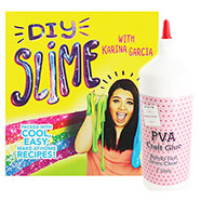 - Make Your Own Slime Kit, The Works, £5
