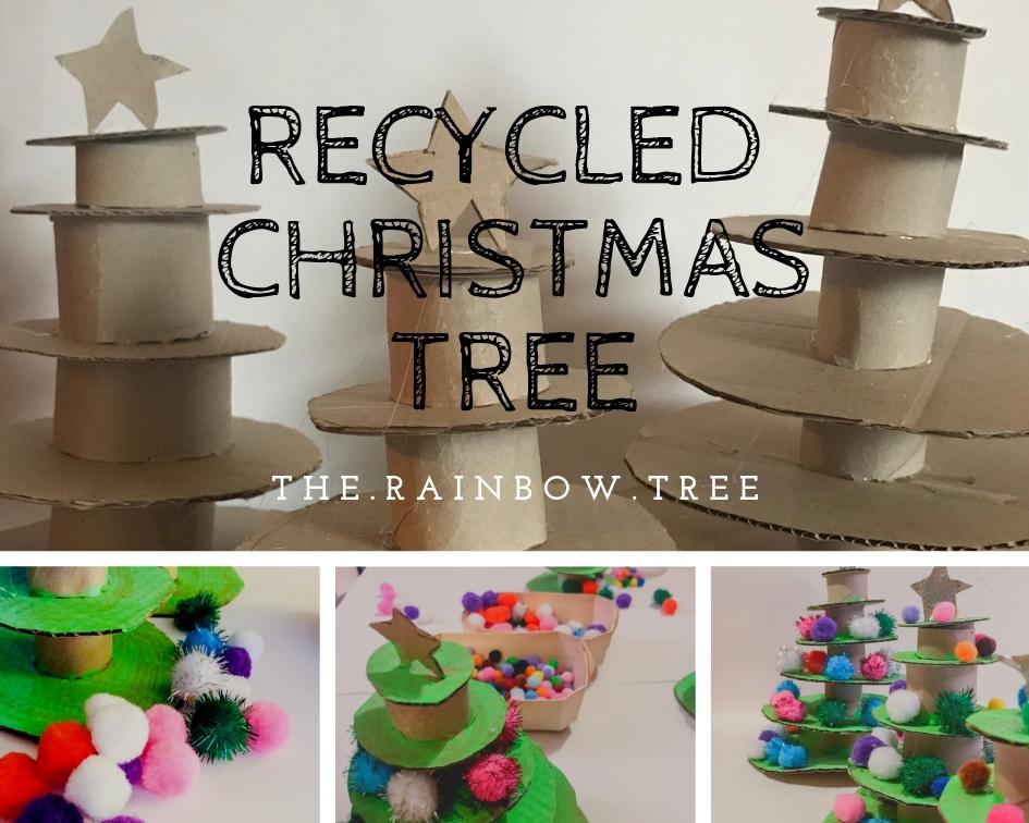 Recycled Christas Tree.jpg