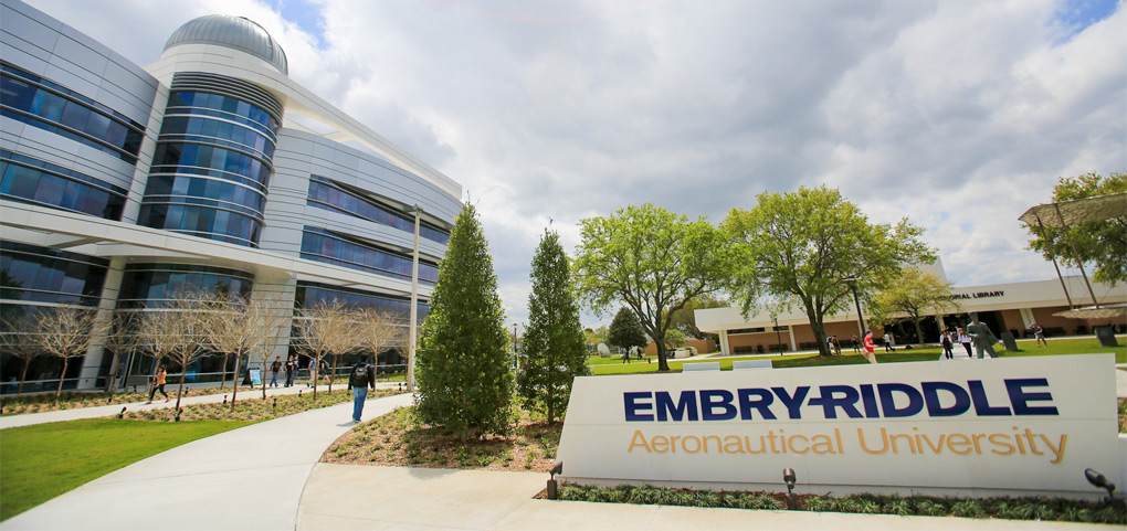 Embry Riddle -