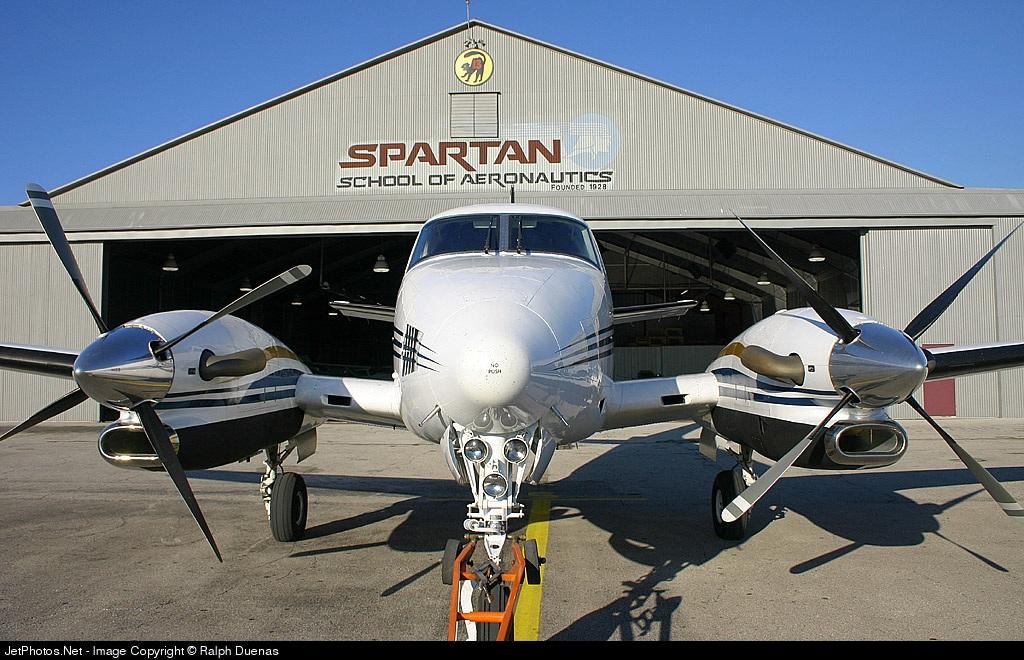 Spartan College -