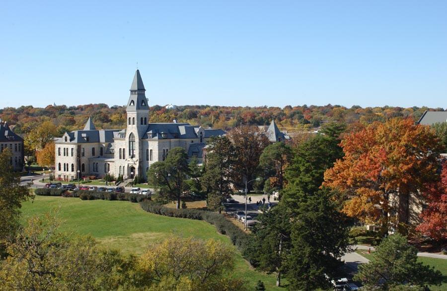 Kansas State University -