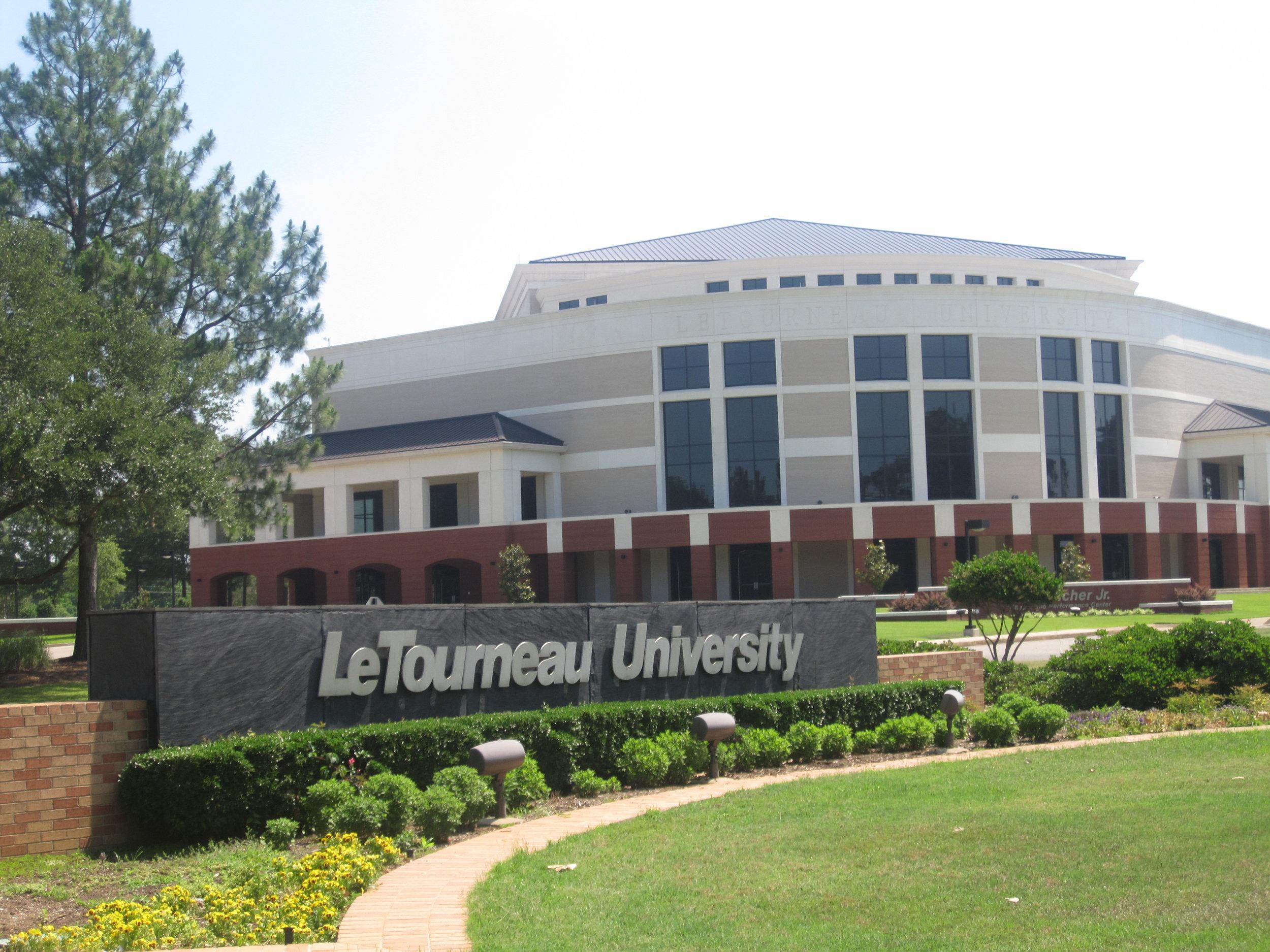 LeTourneau University -