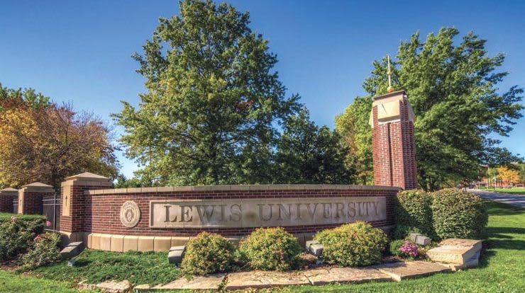 Lewis University -