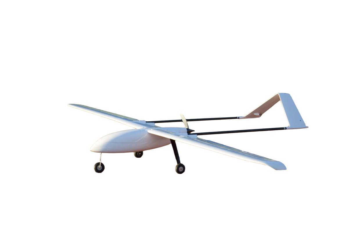 Albatross Airframe - $1850