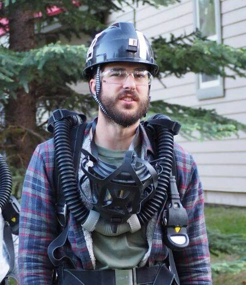 Two Man     Taylor Greer   First time competing at the BC Mine Rescue and First Aid Competition in Kimberley, BC..