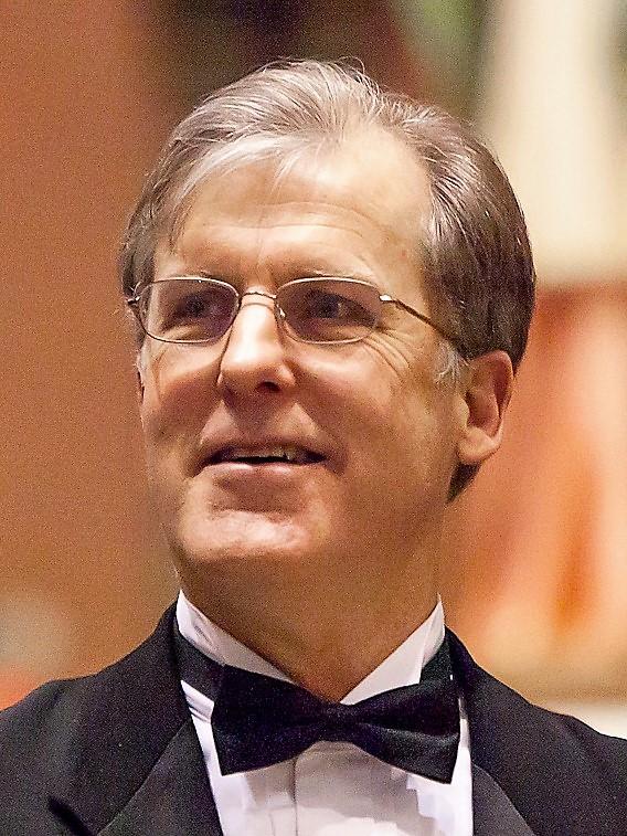 Dr. Brad Holmes, Millikin University, IL