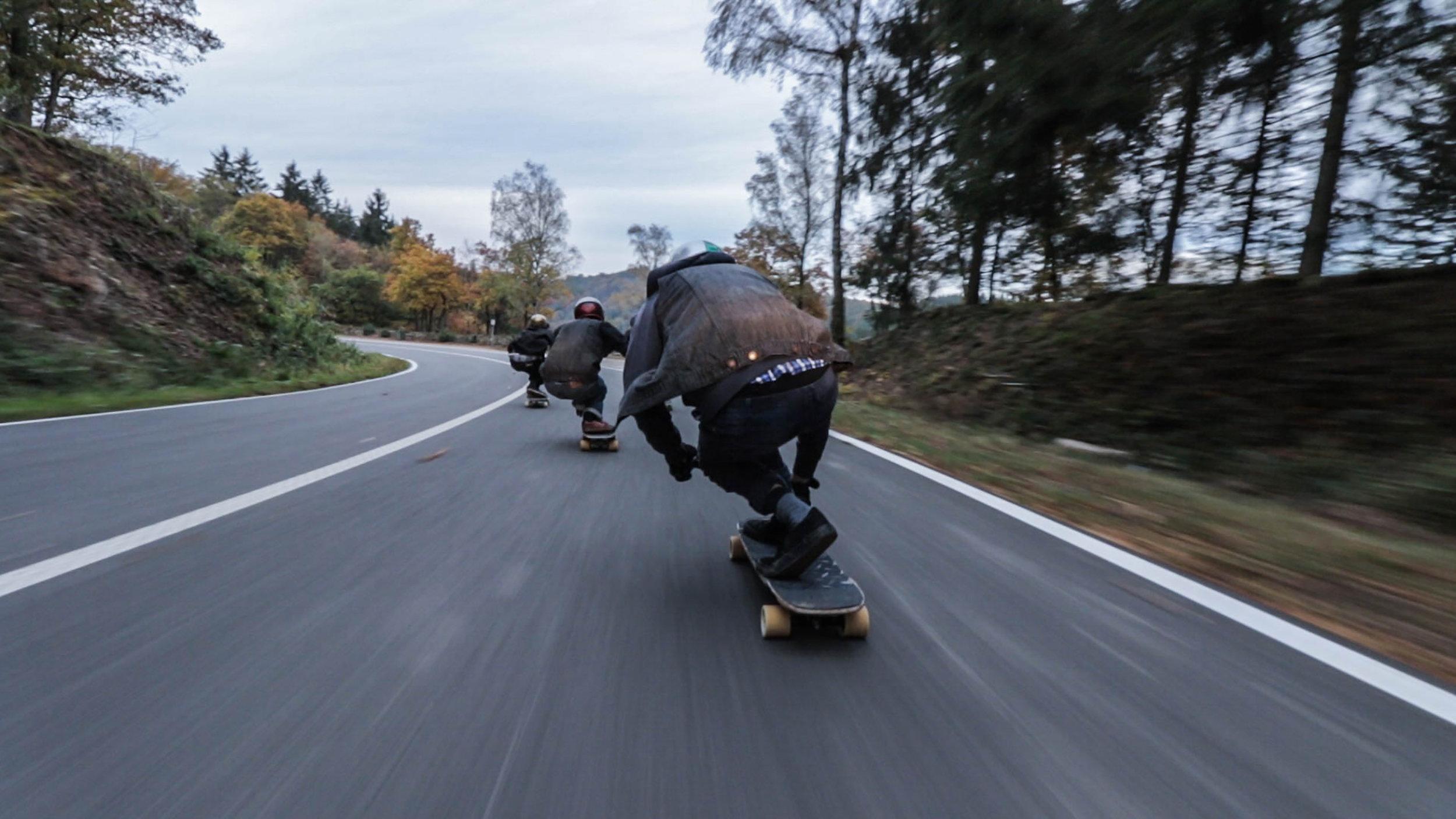Copy of Skaters