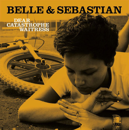 Vinyl Pairing: Belle & Sebastian - Dear Catastrophe Waitress (2003) - Glasgow indie-poppers whose quaint sound makes for a good tea pairing. This particular release has as much pep in it as Walt riding ride a hill on a skateboard. A few B&S albums were remastered on vinyl a few years back, and this one sounds really nice!Further Listening: If You're Feeling Sinister (1996); Fold Your Hands Child, You Walk Like a Peasant (2000)