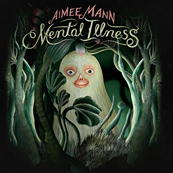 Vinyl Pairing: Aimee Mann - Mental Illness (2017) - This blend also was also made with Aimee Mann in mind, and not just because she's a great songwriter... I find a white tea fits her angelic voice, as well as the images on Mental Illness (not to mention the cover) such as the goose snow cone from the opening track and the bride left at the altar in You Never Loved Me.Further Listening: Lost in Space (2002); Magnolia - Music from the Motion Picture (1999)