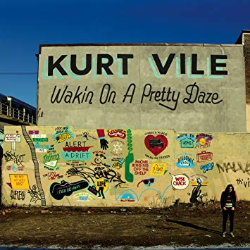 "Vinyl Pairing: Kurt Vile – Wakin on a Pretty Daze (2013) - Wakin was a moment of actualization for Kurt Vile. Kurt proclaimed himself as ""Philly's Constant Hitmaker"" years before he had any, and by the time Wakin came out they gave him a key to the city! This double LP features several extended jams with transcending sounds overlaying one another. The album artwork is worth the price of admission alone, but in addition you get killer songs like the title track, Girl Named Alex and Goldtone.Further Listening: B'lieve I'm Goin Down... (2015); Smoke Ring for My Halo (2011)"