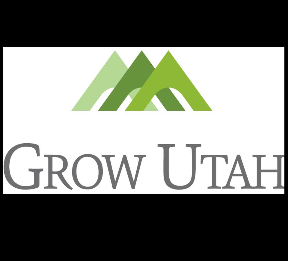 Grow Utah sponsor