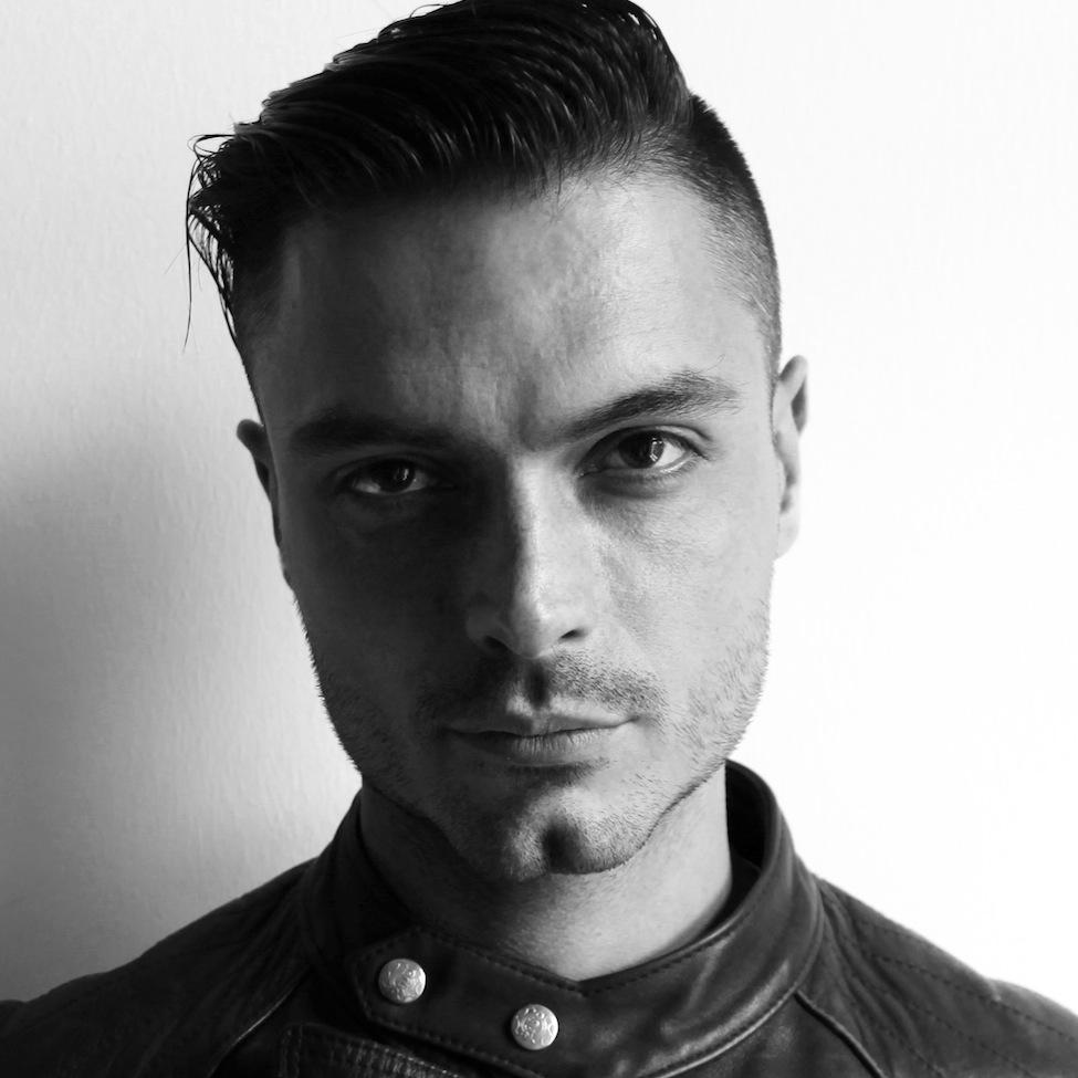 Stoyan Vasilev  Founder, Project Lead