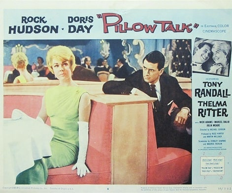 "Today, Doris Day passed. At 97 years, she outlived most of her contemporaries. Always classy. . ""Pillow Talk"" was one of my favorite movies and Doris Day's character Jan Marrow inspired me to move to NYC. As a girl, I just wanted her life and wardrobe. . . #dorisday #pillowtalk #hollywoodroyalty #womenempowerment #inspired #classylady"