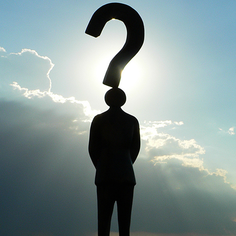 Asking the right questions should be a matter of priority