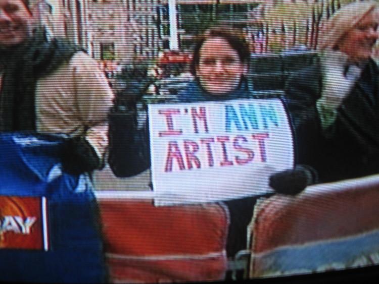 I Heart Ann, 2007.