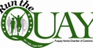 Proud AV provider for this wonderful community 5k!http://runthequay.itsyourrace.com/ParticipantList.aspx?id=2975
