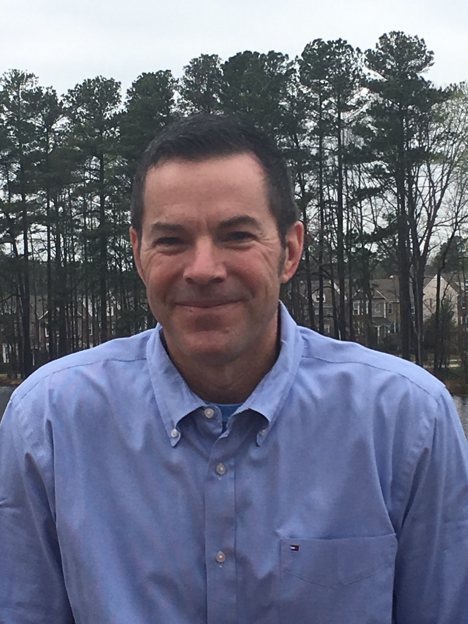 Steve M, Raleigh-Durham-Cary