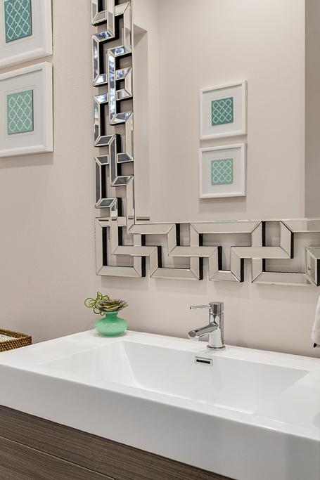 Bellevue  Bathroom Sink