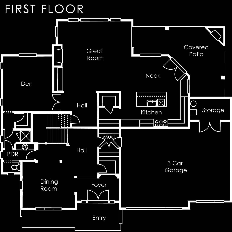 11048 SE 31st Street  Bellevue - First Floor.jpg