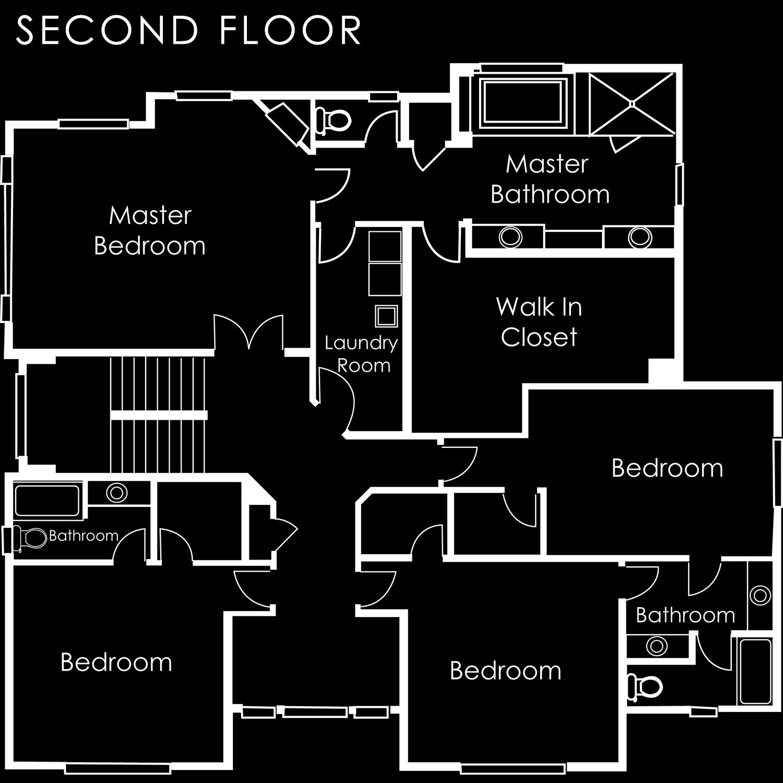11048 SE 31st Street  Bellevue - Second Floor.jpg