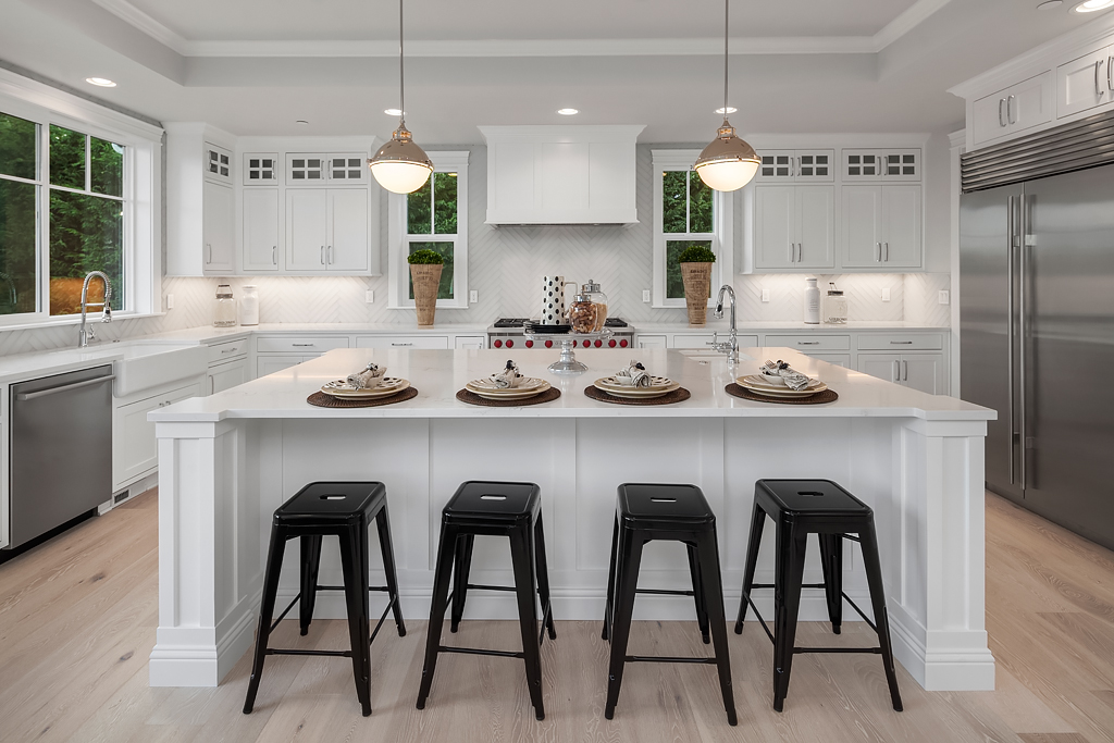 KITCHENS - -VIEW MORE-