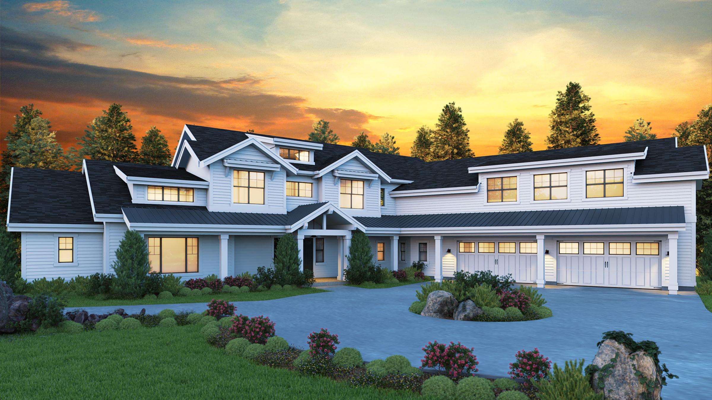 4206 132nd Avenue NE | Bellevue
