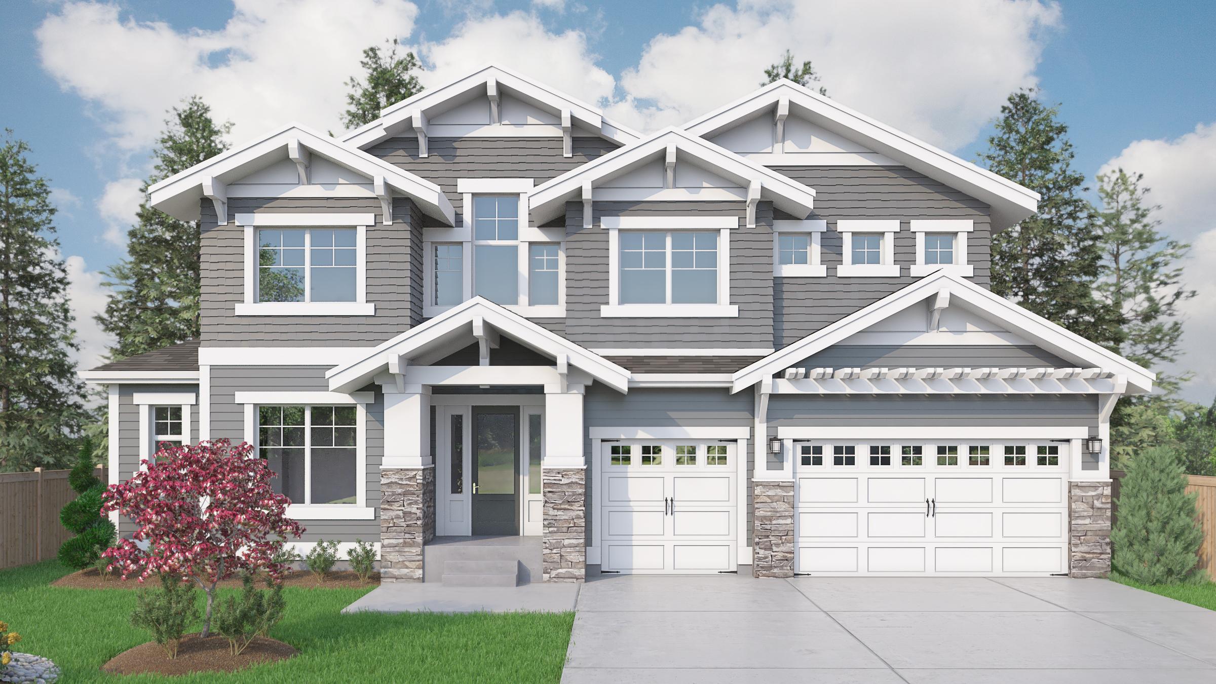 1514 102nd Avenue NE | Bellevue