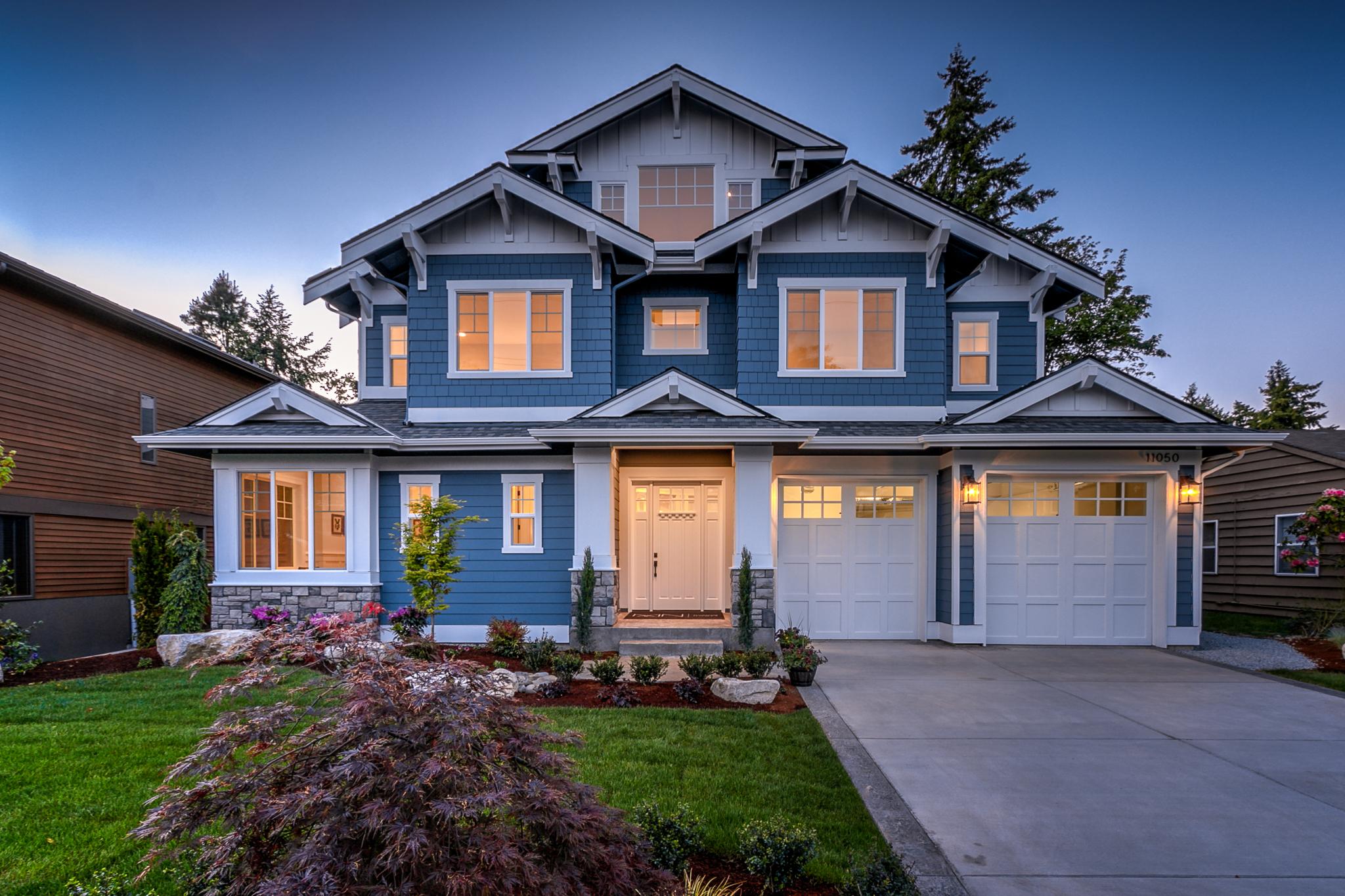 11050 SE 30th Street | Bellevue
