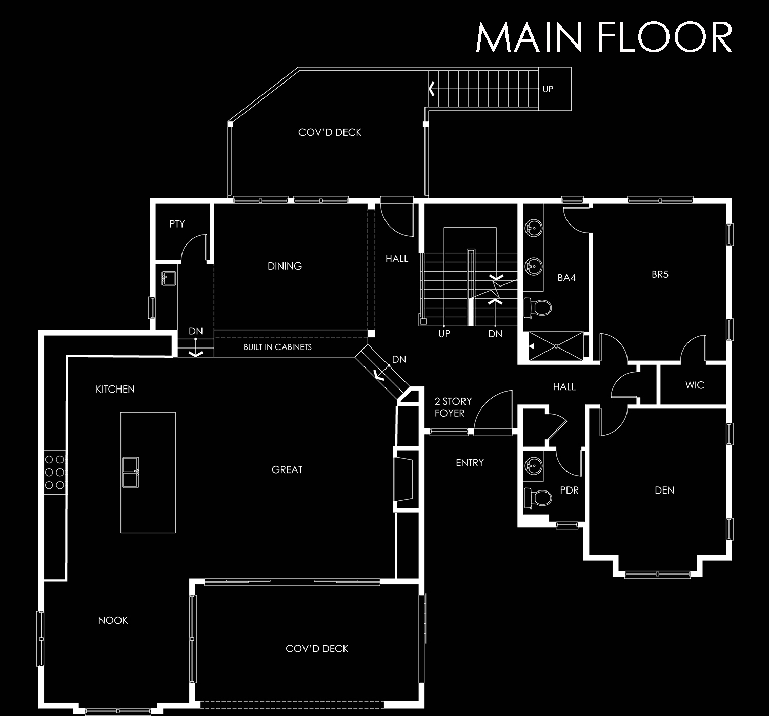99 - 10042 NE 13th st - Lot 2 - Main Floor2.jpg
