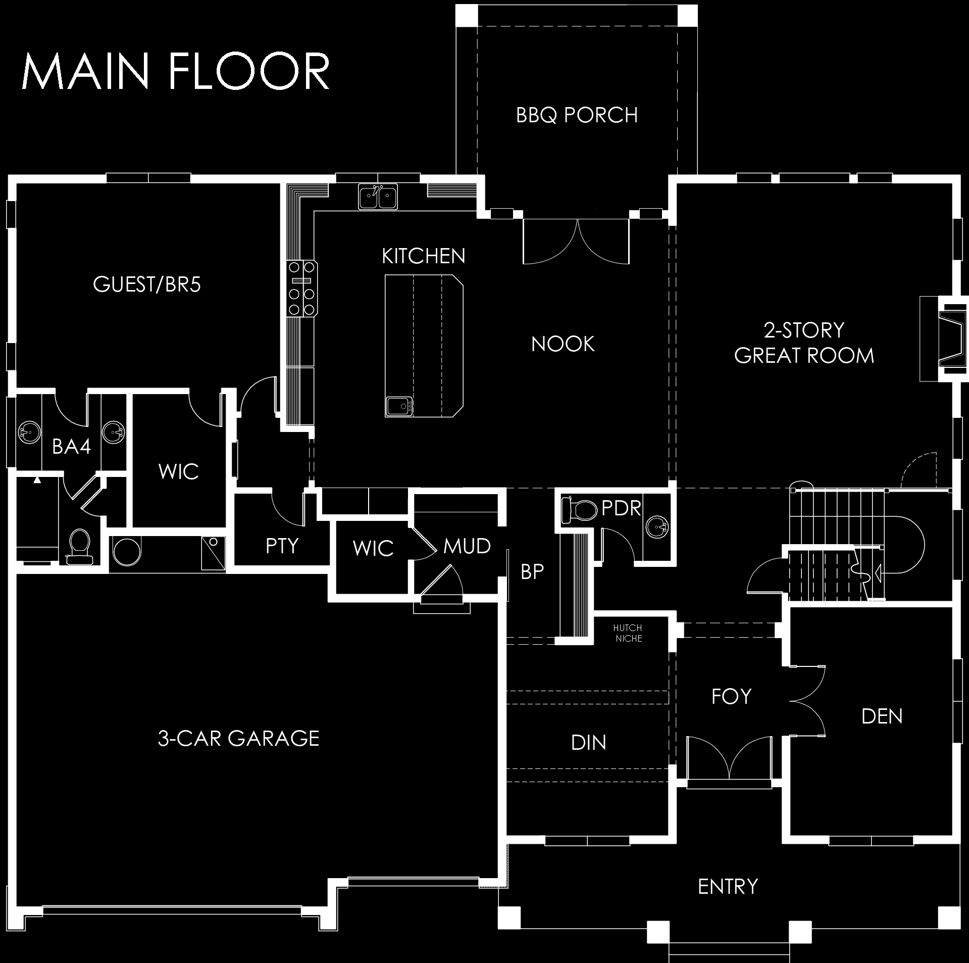 145 - 15032 NE 11th Pl- Mainb Floor BLACK.jpg
