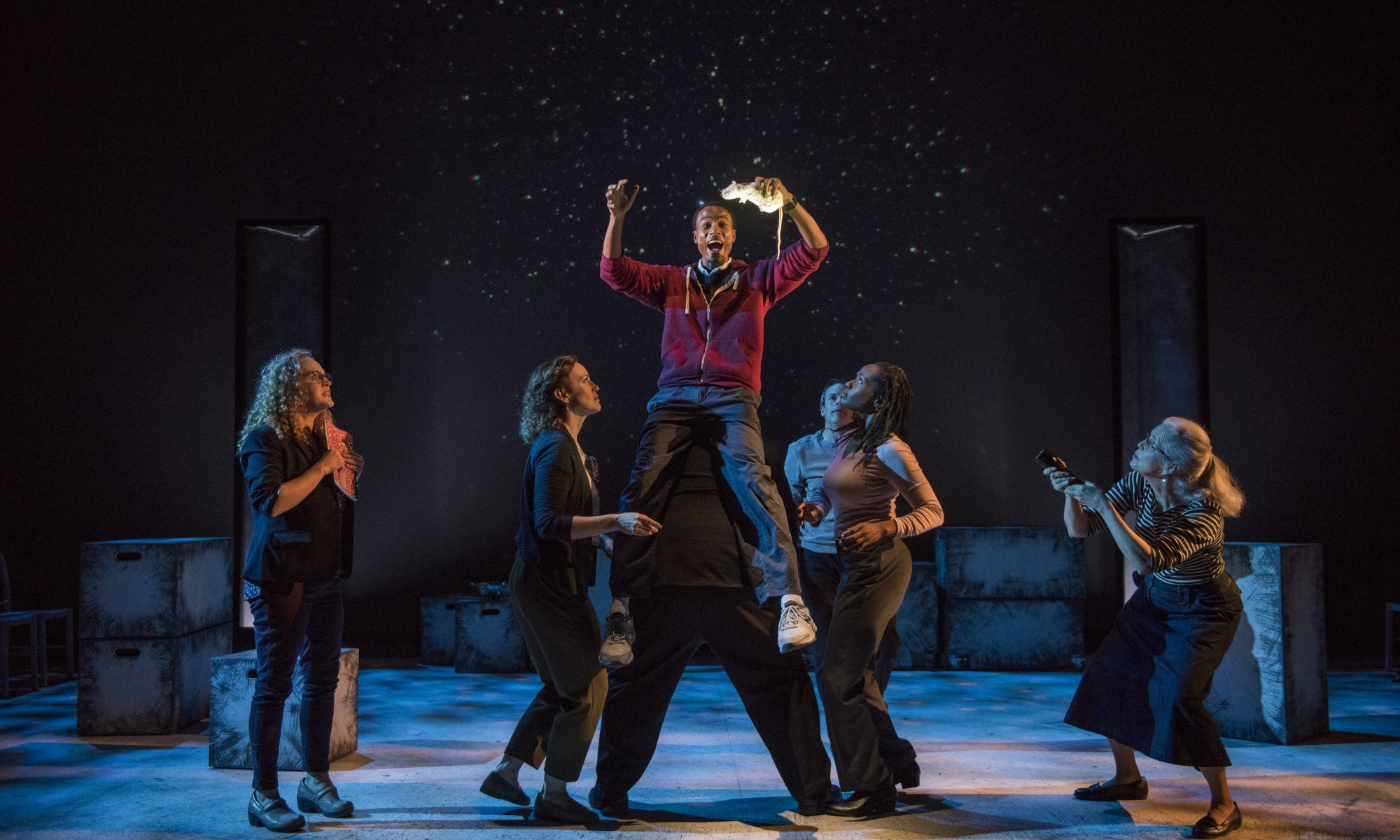 Curious Incident of this Play in Chicago: Young People Deserve Better