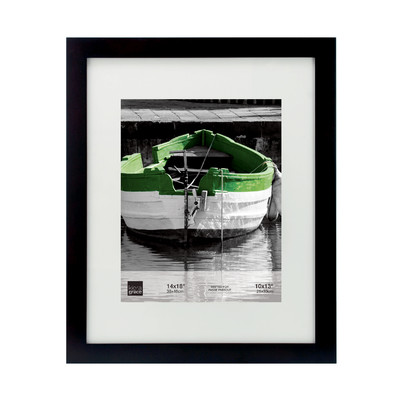 Langford Picture Frame - Black - $42.99