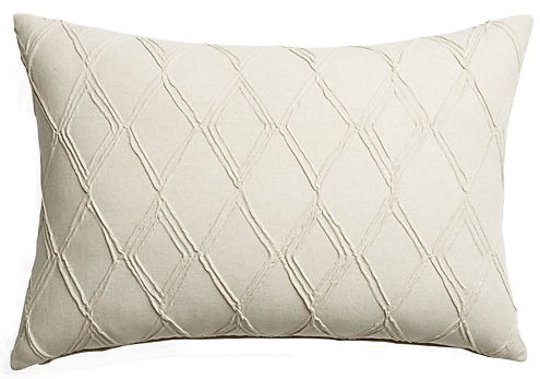 """Talori 22""""x15"""" Pillow - $59.95"""