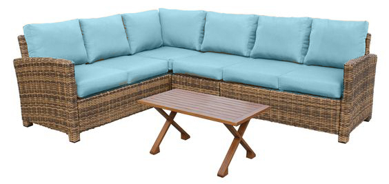 Outdoor Sectional Sofa - $1,498