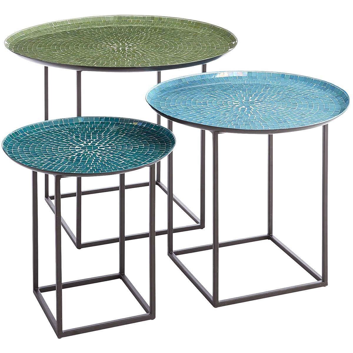 Coffee Table Set - $399.95