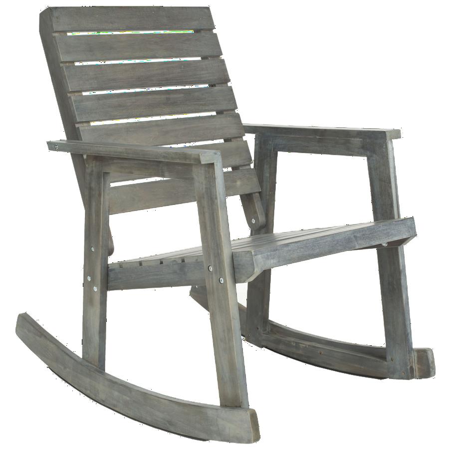 Patio Rocking Chair - $188.99