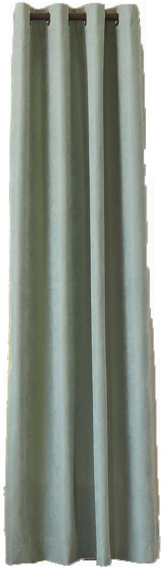 "Calliope Maui 96"" Grommet Curtain - $79.95"