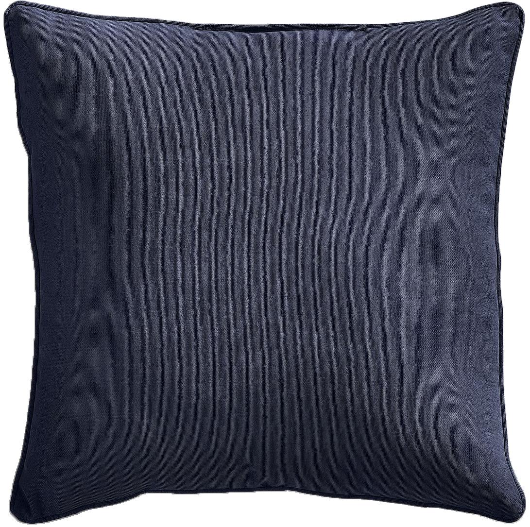 """Calliope 22"""" Indigo Pillow - $35"""