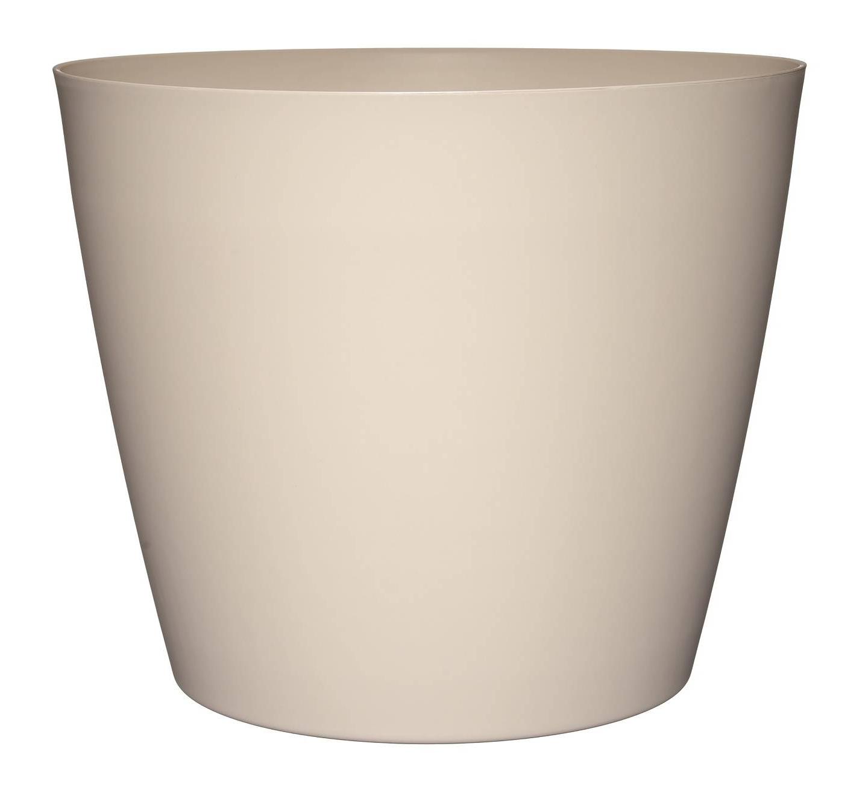 """10"""" Round Tapered Planter - $4.49"""