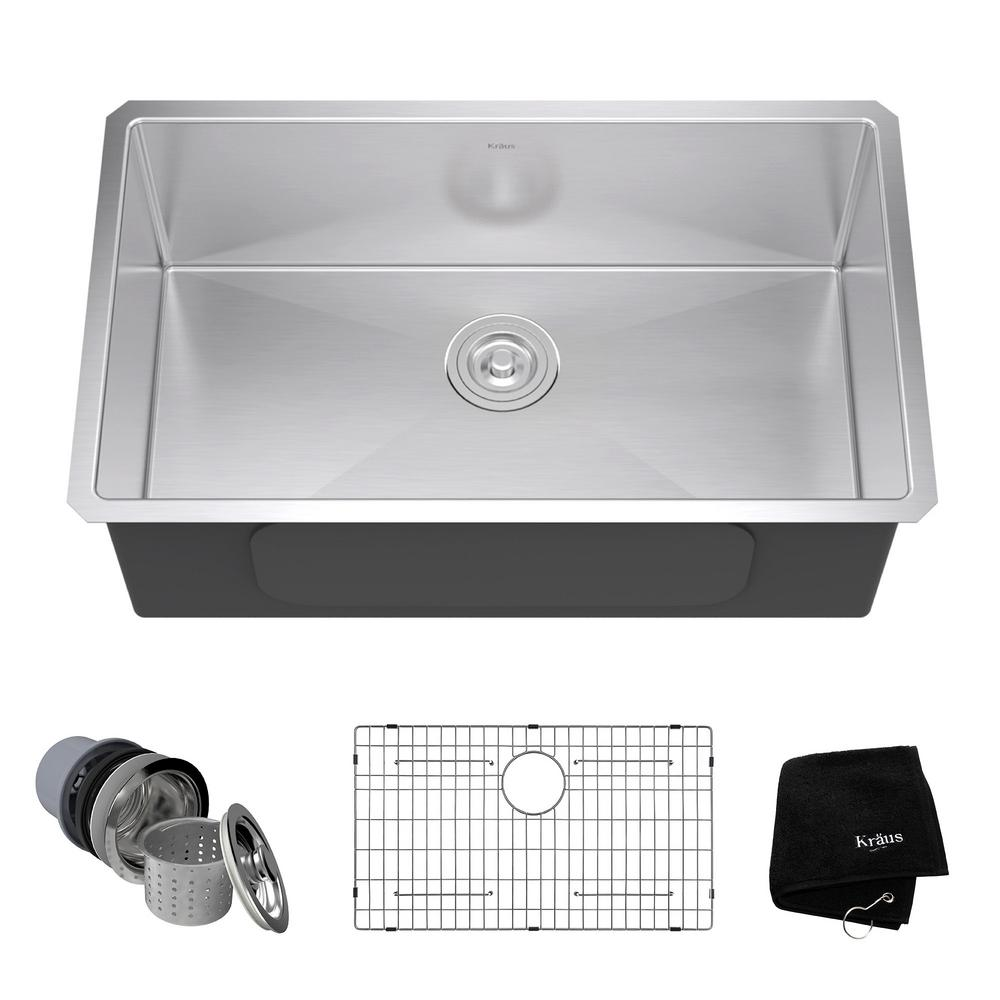 KRAUS Kitchen Sink - $239.95