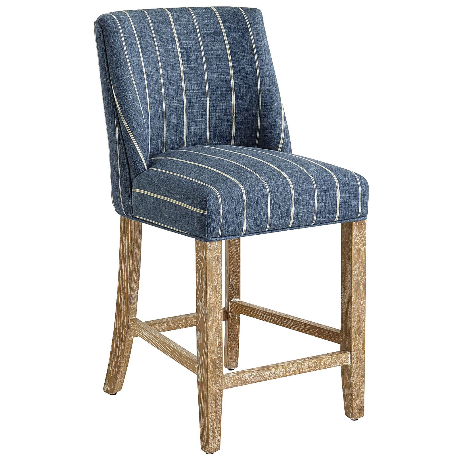 Corinne Indigo Counter Stool -  $249.95