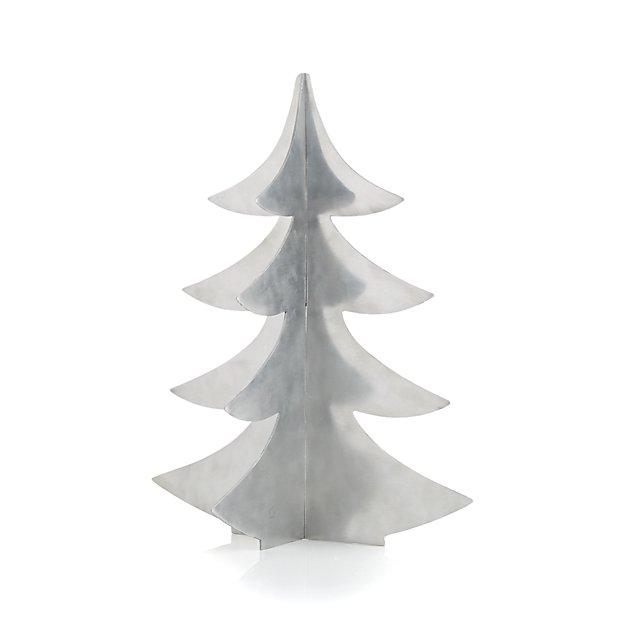 Medium Silver Tree