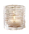 Spin Tealight Candle Holder