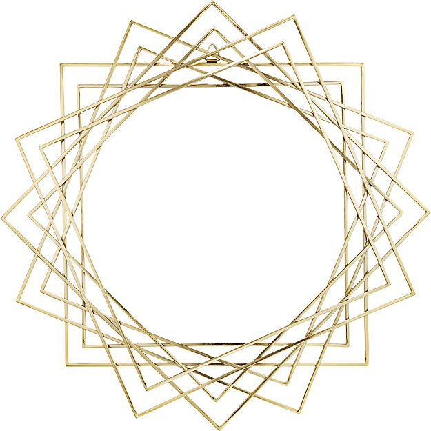 Brass Geometric Wreath.jpg