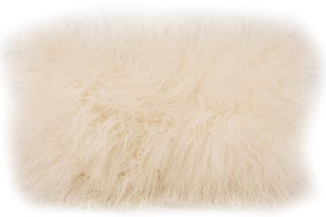 Albany Lamb's Wool Lumbar Pillow, Ivory.jpg